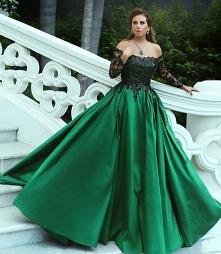 Ładny odcień zieleni ❤