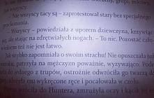 """""""Pozostać człowiekiem też nie jes łatwo."""" #metro2034 #bookstagram #book #bookholic #postapocalyptic #cytat #wachamksiazki #evening #chill"""