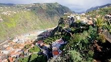 Krajobraz Madery