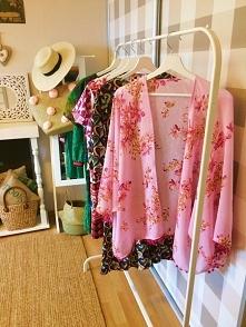 DIY jak uszyć kimono?