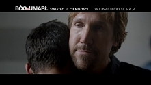 BÓG nie UMARŁ- premiera kinowa 18 maja 2018