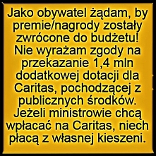 NO TO RUSZAMY Z OBYWATELSKĄ...