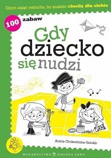Ebook Gdy dziecko się nudzi...