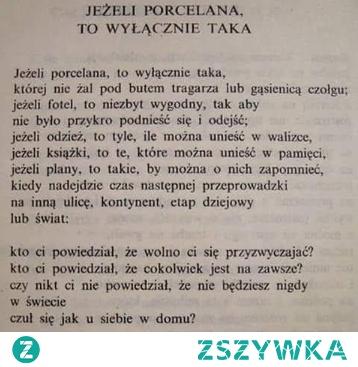 Smutny Wiersz Na Motywacja Cytaty Mądrości życiowe