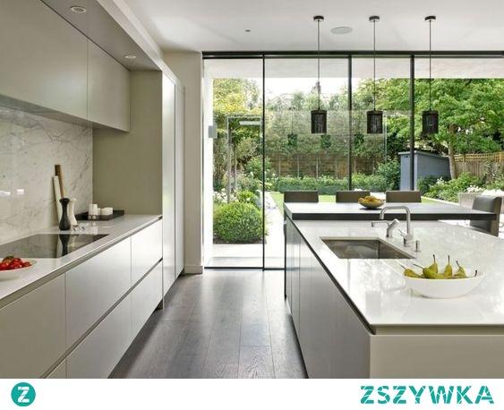 most beautiful modern kitchens