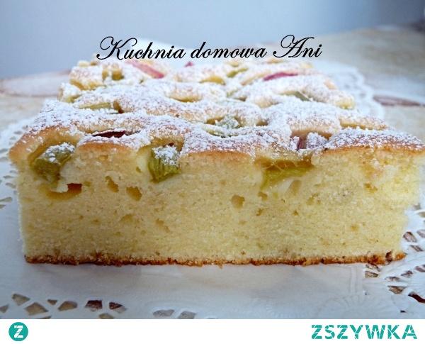 Kuchnia Domowa Ani Szybkie Sezonowe Ciasto Na Oranzadzie Na Ciasto