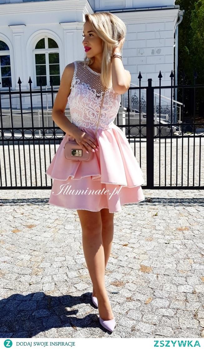 Sukienka Illuminate <3 cudo <3 <3