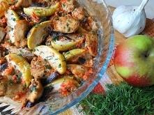 Szybka i smaczna propozycja na obiad,pierś z kurczaka jest soczysta,polecam s...