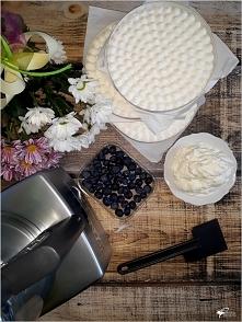 Krem (baza) do ciast i tortów