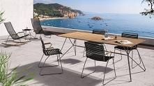 Designerskie i nowoczesne meble do ogrodu