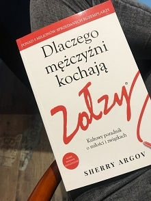 Każda kobieta powinna przeczytać ta książkę! :)