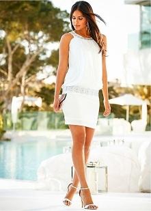 Piękna Biała od krystynary z 22 maja - najlepsze stylizacje i ciuszki