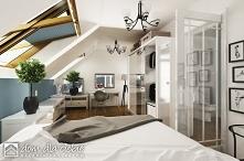 Projekt domu Dzierlatka II - klasyczny, rodzinny dom odpowiedni dla 5-6 osobo...