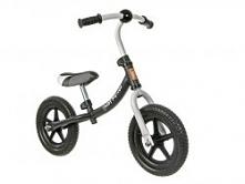 Rowerek biegowy z obracaną ramą -idealny dla dzieci do 5 lat