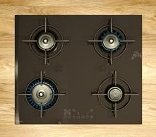 Płyta gazowa SOLGAZ GNC-4 Auto nowoczesne rozwiązanie w kuchni
