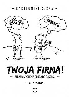 Książka Twoja firma - Zmian...