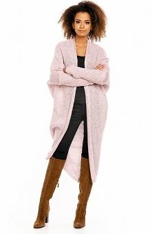 PeekaBoo 30053 sweter różow...