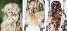 7 najmodniejszych fryzur ślubnych!