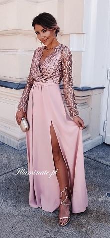 Idealna sukienka dla druhny...