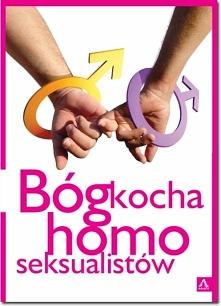 "Ebook ""Bóg kocha homos..."