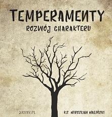 """Audiobook """"Temperament..."""