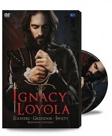 Film na DVD Ignacy Loyola
