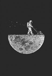 Lubię księżyc