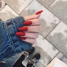 Red ❤️