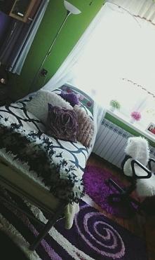 Moje łoże ❤️
