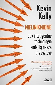 Książka Kevina Kelly'ego &q...