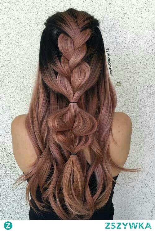 GIRLS! Róż lepiej na blondzie czy na ciemnych też ok?  #corazbliżejopener