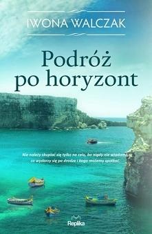 """""""Podróż po horyzont"""" napisa..."""