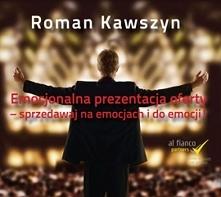 """Audiobook """"Emocjonalna..."""