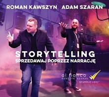 "Audiobook ""Storytellin..."