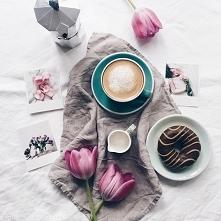 Kawa to co uwielbiam najbardziej ♡☕️