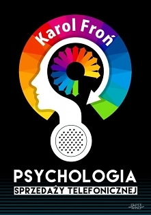 Ebook Psychologia sprzedaży...