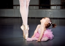 Baletnica <3