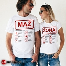 Mąż i Żona sp. zo.o.