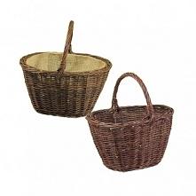 Wiklinowy koszyk na ziemnia...