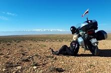 Maroko moto-trip