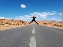 Moto-trip Maroko