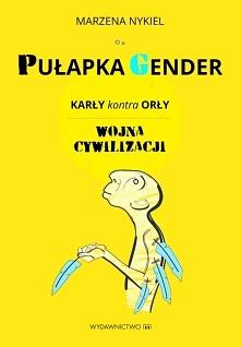 Ebook Pułapka Gender. Karły...