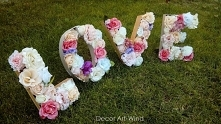kwiatowe love ;) wykonam na...