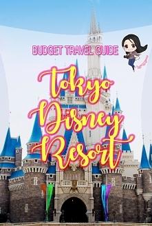 Disneyland w Tokio!