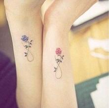 Róże *,*