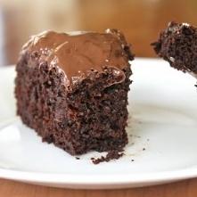 Zdrowe ciasto czekoladowe!!!