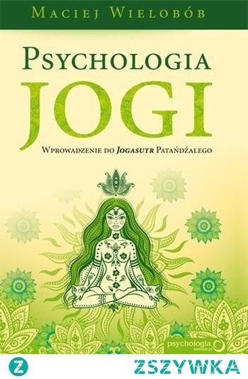 """Dzięki książce """"Psychologia jogi. Wprowadzenie do Jogasutr Patańdźalego"""" poznasz jogę od podszewki, by zacząć ją praktykować!  Jogasutry Patańdźalego, najważniejszy z traktatów o jodze klasycznej, doczekał się już wielu interpretacji, ale wciąż inspiruje kolejnych badaczy. 195 sutr sprzed niemal dwóch tysięcy lat, traktujących o kontemplacji i skupieniu, o praktyce i drodze dojścia, o zdolnościach i mocach oraz o wolności, wyzwoleniu i jedyności, składa się na przewodnik po praktykowaniu jogi i wskazuje drogę do procesu doświadczania, będącego istotą tej filozofii. Jeśli chcesz poznać je dogłębnie i odkryć, jak można realizować je w praktyce, potrzebujesz tłumacza: kogoś, kto wskaże różne aspekty zasad spisanych przez Patańdźalego i pomoże Ci zrozumieć konsekwencje ich stosowania."""