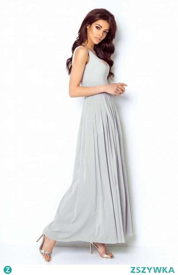 Sukienka Andrea idealna na wesele,  ivon-sklep.pl @ivonsklep