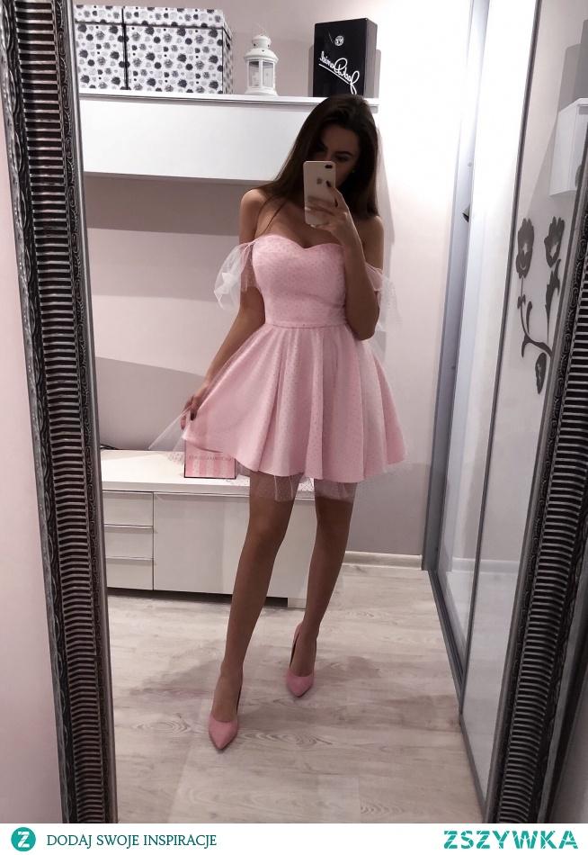 Zakochałam się w tej sukience <3