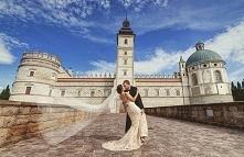 Zamek w Krasiczynie. Zdjęci...